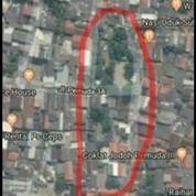 Tanah Jl Pemuda 3 Rawamangun Jaktim (26372391) di Kota Jakarta Timur