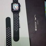 Apple Watch Series3 38mm Ori (26372683) di Kota Bogor