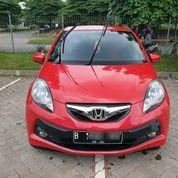 Honda Brio 1,2 E A/T 2014 (26373511) di Kota Jakarta Selatan