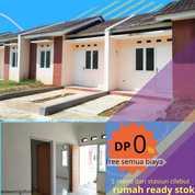 Rumah Murah Di Stasiun Cilebut Tanpa Dp Free Semua Biaya (26374947) di Kota Bogor