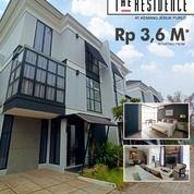 The Residence Cilandak (26375359) di Kota Jakarta Selatan