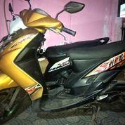 Yamaha Mio Soul Carbu (26376559) di Kota Bandung