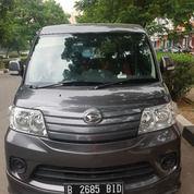 2019 LUXIO D Manual - Pajak Panjang,Low Km (26377599) di Kota Jakarta Barat