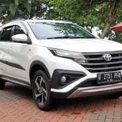 Toyota Rush 2018 AT (26379087) di Kota Balikpapan