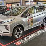Stok Sisa 2019 Xpander SPOR / L / XCEED , Discok, Krrdit Murah (26380515) di Kota Jakarta Barat