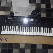 Keyboard Roland BK 5 Mls (26380935) di Kab. Indramayu