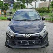 Toyota All New Agya TRD M/T 2018 (26382607) di Kota Jakarta Selatan