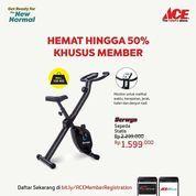 ACE Hardware Hemat Hingga 50% Khusus Member (26382699) di Kota Jakarta Selatan