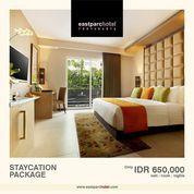 Eastparc Hotel Yogyakarta Staycation Package (26383471) di