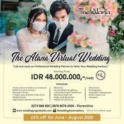 The Alana Virtual Wedding Package (26383483) di Kota Jakarta Selatan