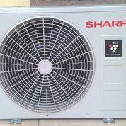 AC Sharp Second Kondisi Sangat Bagus (26384063) di Kab. Tangerang