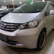 Honda Freed PSD 1.5 E AT 2009 (26384959) di Kota Surabaya