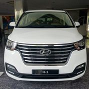 ( BEST DEAL PALING MURAH ) Hyundai New H-1 Royale CRDi 2020 (26388783) di Kota Jakarta Selatan