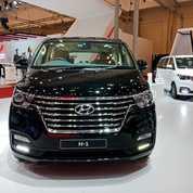 # ( BEST DEAL PALING MURAH ) Hyundai New H-1 XG PSD CRDi 2020, PROMO DP MURAH CICILAN RINGAN (26388951) di Kota Jakarta Selatan