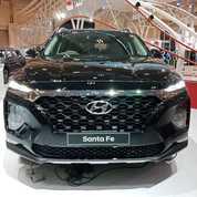 ( BEST DEAL PALING MURAH ) Hyundai All New Santa Fe GLS DIESEL 2020, PROMO DP MURAH CICILAN RINGAN (26389231) di Kota Jakarta Selatan