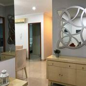 Apartemen Hampton Park Jakarta Selatan, 2BR, LtRendah, Full Furnished, View Pool (26392083) di Kota Jakarta Selatan