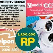 PASANG CCTV ONLINE MURAH KUALITAS JERNIH (26393663) di Kota Bekasi