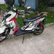 Xride 2014 Siap Pakai (26393835) di Kota Bogor