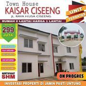 Perumahan Minimalis 2 Lantai Dengan Harga Termurah Dan Fasilitas Terlengkap (26396287) di Kota Tangerang
