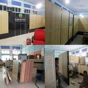 Sekat Ruang Kantor Knockdown (26397131) di Kota Semarang