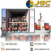 JASA IMPORT MESIN BEKAS SINGAPORE | CARGO EXIM | 085728992834 (26397663) di Kota Jakarta Timur