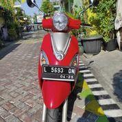 Atilla Venus 125 Tahun 2020 (26398655) di Kota Surabaya