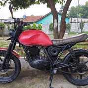 BU Thunder 125 Japstyle (26399099) di Kota Tangerang Selatan