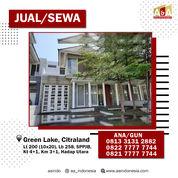 Rumah TermurahGreen Lake (26402819) di Kota Surabaya