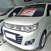 Suzuki Wagon R GS AT 2018 (26403095) di Kota Surabaya