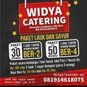 Catering Harian Widya Murah Meriah (26406783) di Kab. Bandung