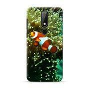 Small Fishes In The Sea Nokia 4.2 Custom Hard Case (26406963) di Kota Bekasi