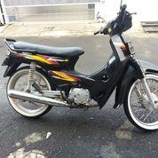 Honda Astrea 2001 Clasik (26406979) di Kota Depok