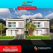Rumah Mewah 2 Lantai Lokasi Strategis Di Balikpapan (26408863) di Kota Balikpapan