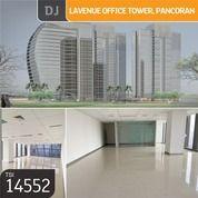 Lavenue Office Tower, Pancoran, Jakarta Selatan, 150,48 M, Lt 27, SHM (26409543) di Kota Jakarta Selatan