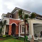 Rumah Cluster Premier Signature Serpong Natura City (26409815) di Kota Tangerang