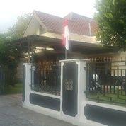 Rumah Timur Kampus UPN Dengan Halaman Luas (26410543) di Kab. Sleman