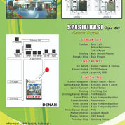 KINI TELAH HADIR RUUMAH DENGAN LETAK STRATEGIS DI BSD (26412507) di Kota Tangerang Selatan