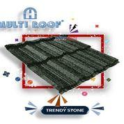Atap Genteng Metal Multi Stone +Jasa Pasang Harga Sendiri (26414939) di Kota Surabaya