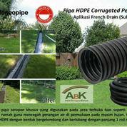 Pipa HDPE Corrugated Perforated Ada Jasa Pasang Untuk Harga Sendiri (26415279) di Kota Probolinggo