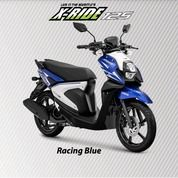 Motor Yamaha All New X-Ride 125 (26417635) di Kota Jakarta Timur