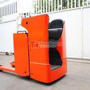 Pallet Mover T20SP Bekas Berkualitas Terbaik (26418711) di Kota Jakarta Utara