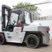 Forklift Counter Balance 7 Ton Terbaik (26418751) di Kota Jakarta Utara