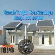 Rumah Tengah Kota Surabaya 6 Menit Ke UBAYA Sudah SHM 600Juta (26421223) di Kota Surabaya