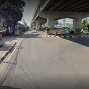 Tanah Pekarangan Tepi Jalan Raya Janti Yogya (26422059) di Kota Yogyakarta