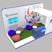 Prisma Jasa Pembuatan Booth Pameran Dan Display Kayu Spesial Design Di Medan Dan Aceh (26422631) di Kota Medan