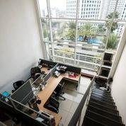 Apartemen Citylofts Type Loft Perkantoran 2Lt, Lantai Tinggi (26422995) di Kota Jakarta Pusat