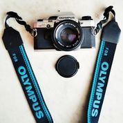 Kamera Jadul Olympus OM10 (26430027) di Kab. Bandung
