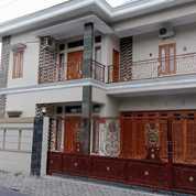 Rumah MEWAH HOOK STRATEGIS - FULLY FURNISHED Di Lempong Sari Dekat AL - Azhar (26434071) di Kab. Sleman