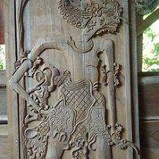 Pintu Jati Ukiran (26438575) di Kab. Jepara