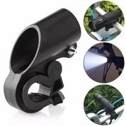 Bracket Senter Holder Senter Stang Sepeda Untuk Senter LED T6 L2 Q5 (26438691) di Kota Surakarta